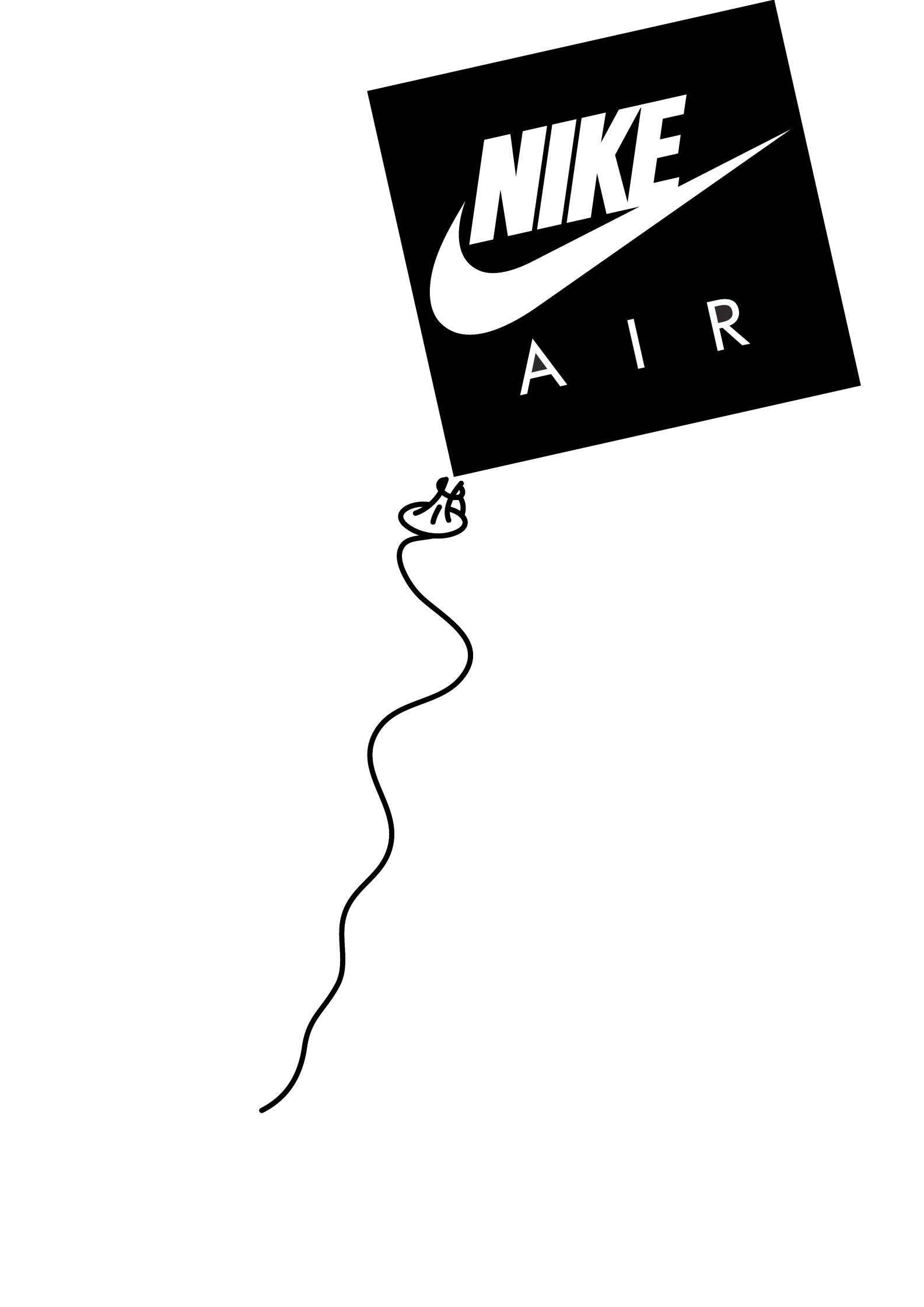 Nike Air Ballon