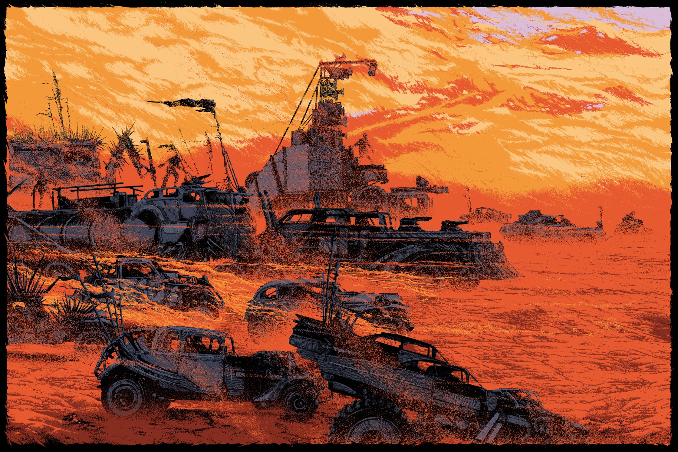 Mad Max Fury Road screen print.jpg