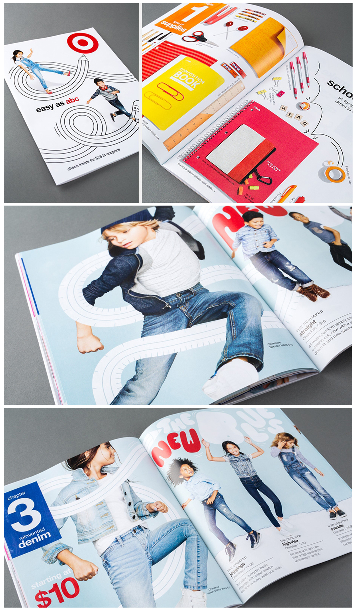 Target Catalogue