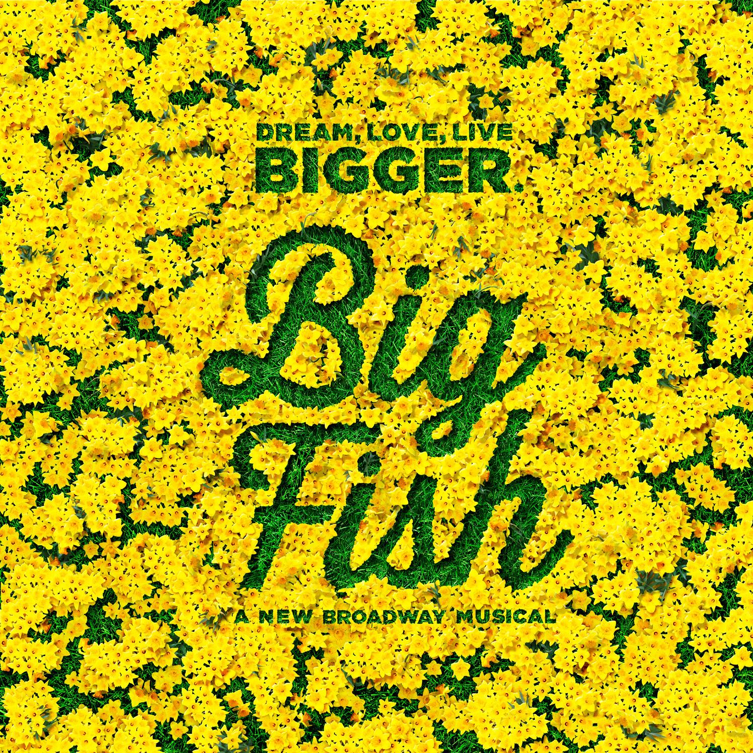 Bigger Fish