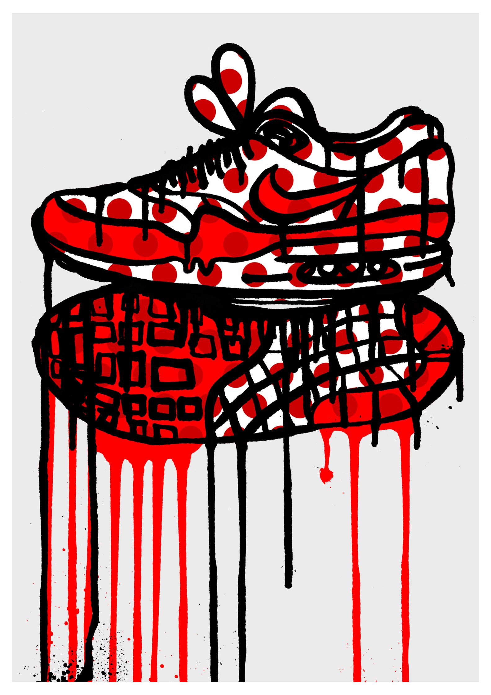 Sneakerpieda