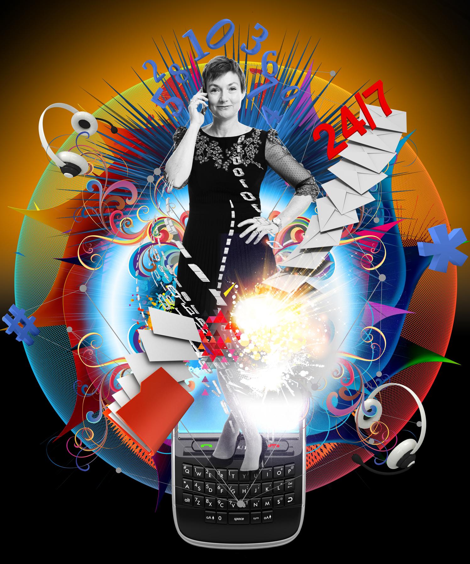 Rachel Clacher / Virtual Business