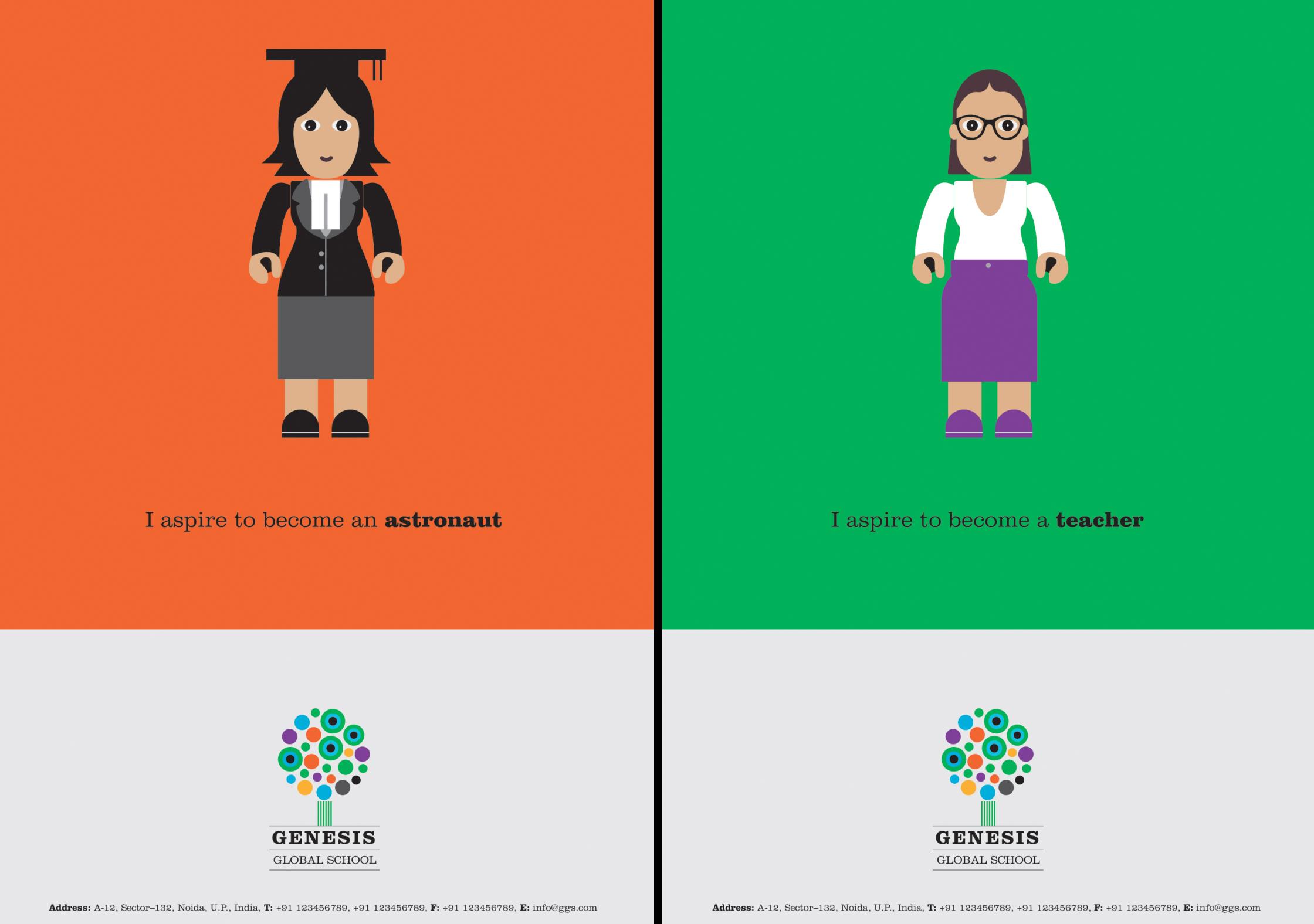 Genesis Global School 2