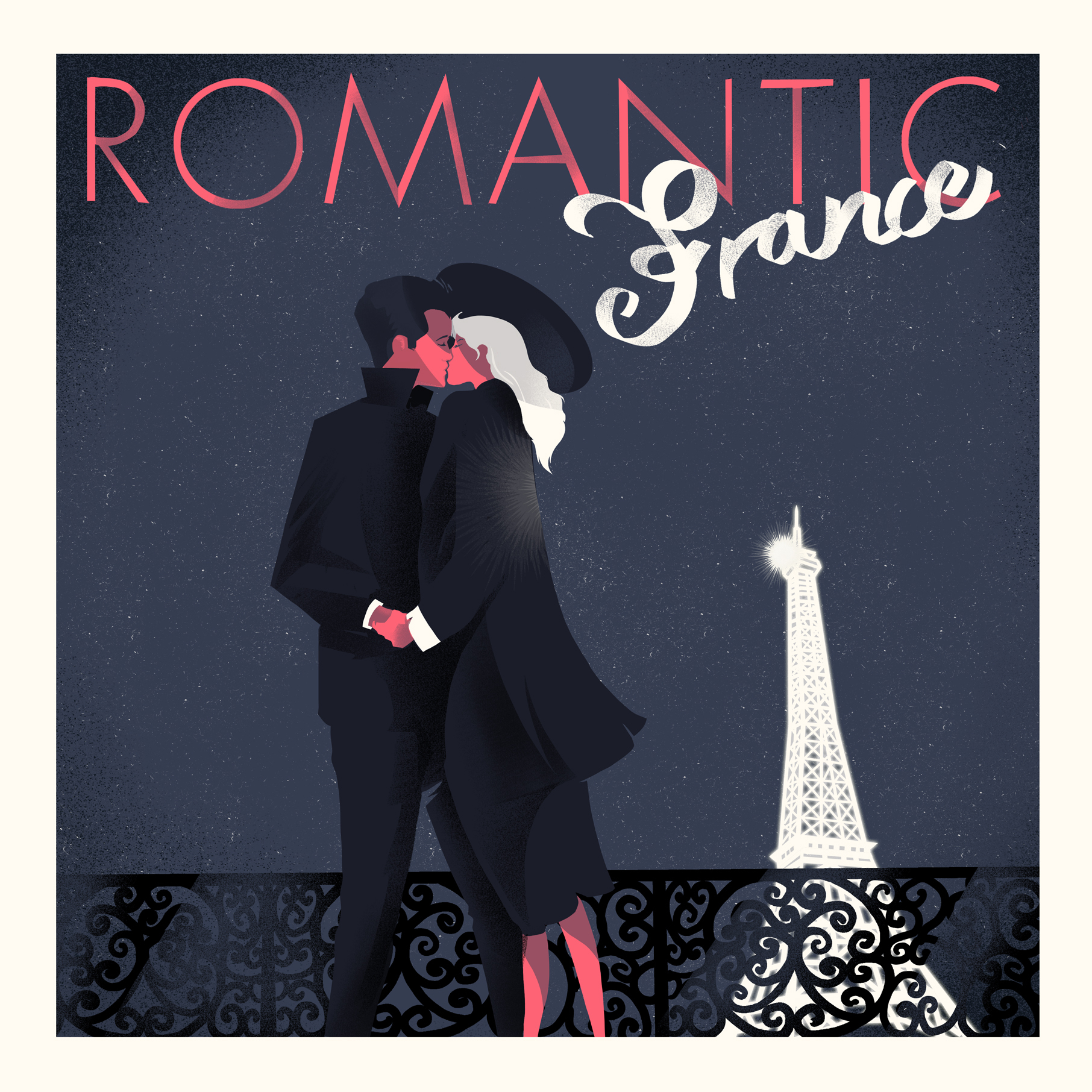 Romantic France / EMI