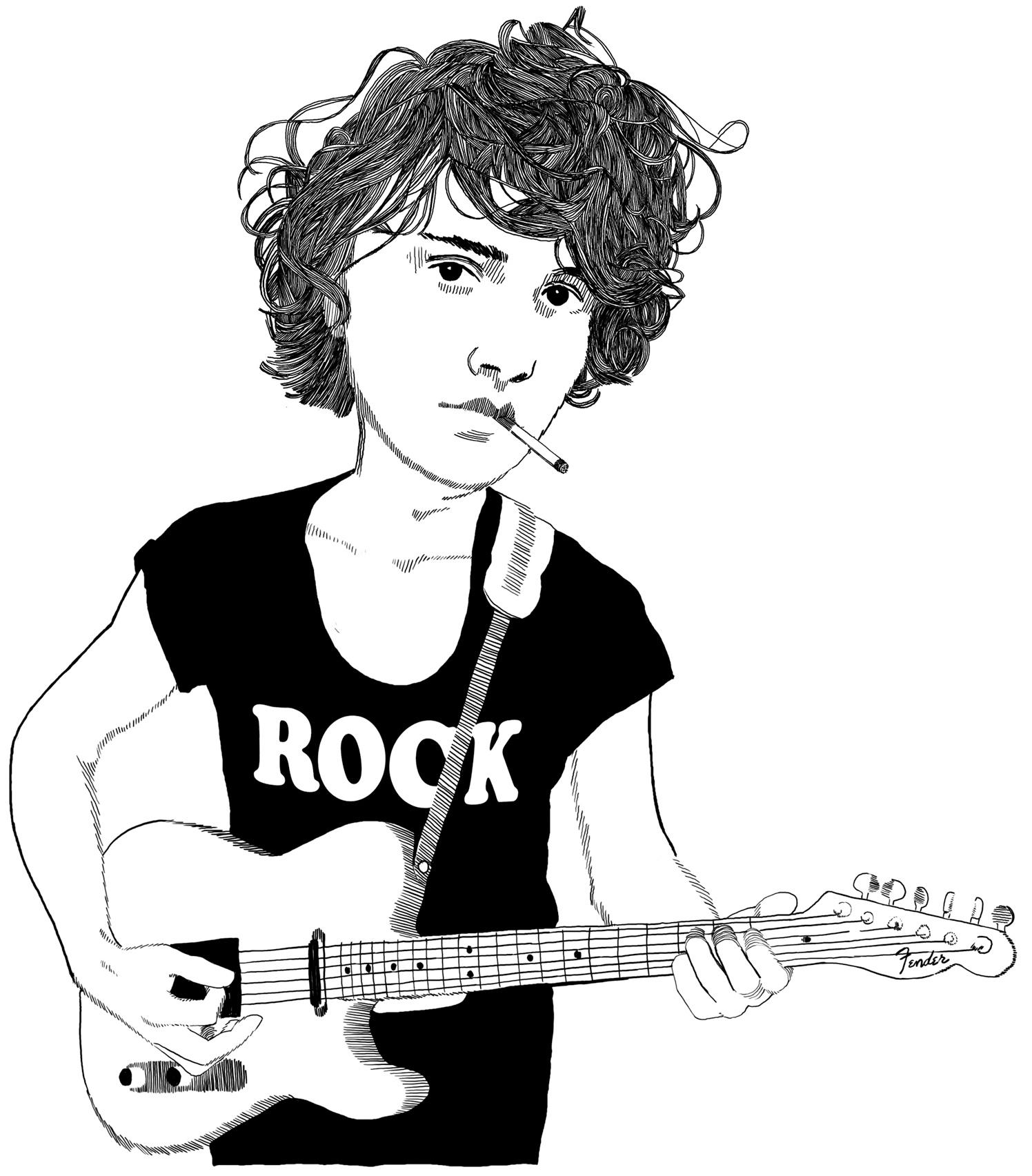 Topman Rock