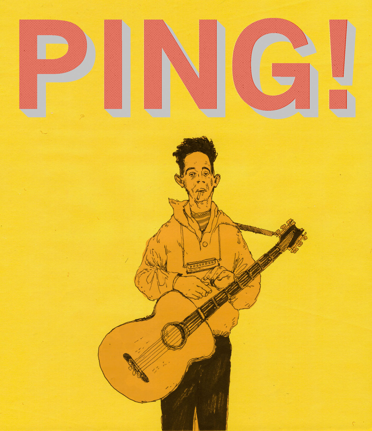 Guthrie Ping!