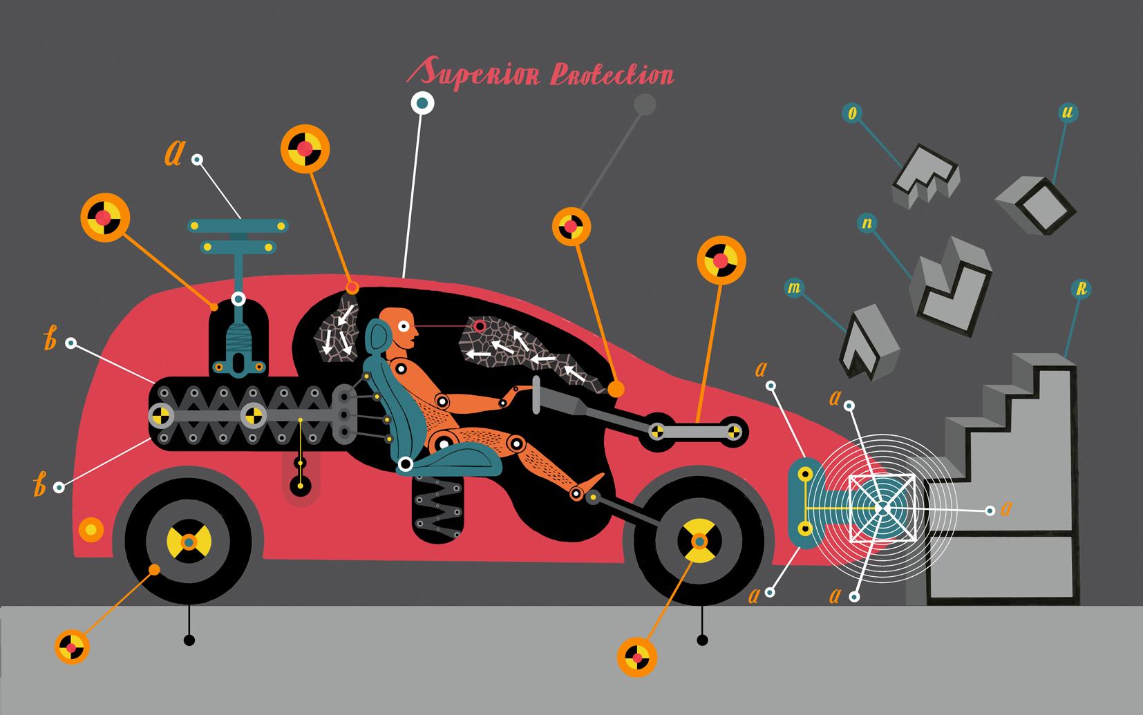 Cobb Car Superior Protection