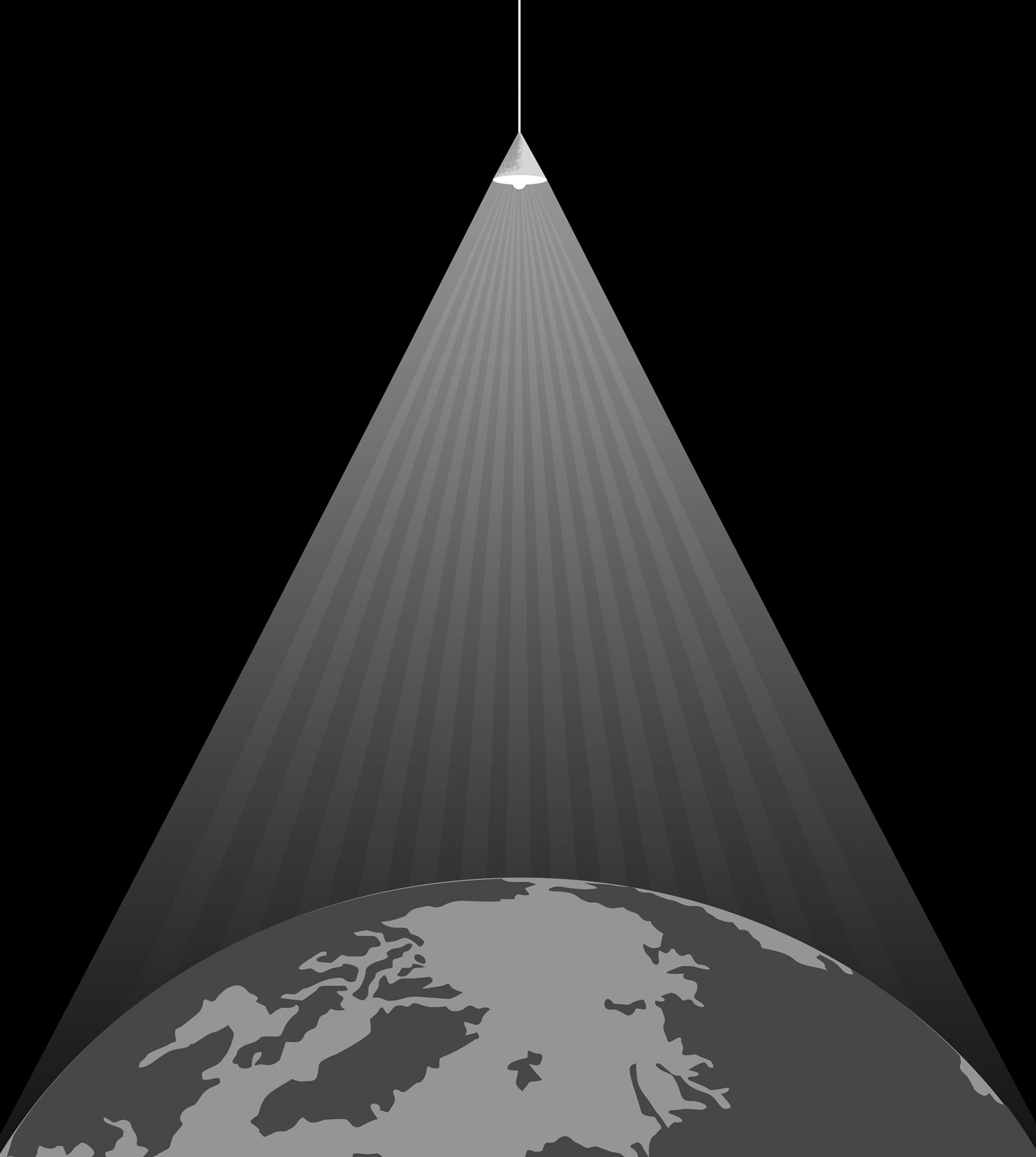 Globe Spotlight