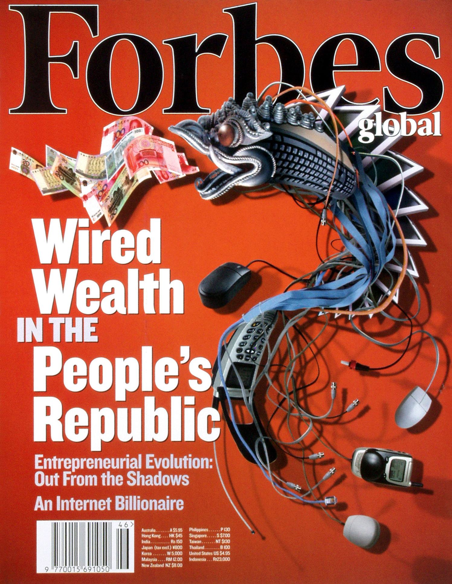 Forbes Wired Wealth