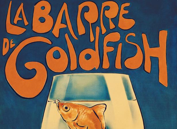 La Barre De Goldfish