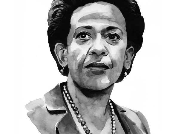 NY Magazine Loretta Lynch