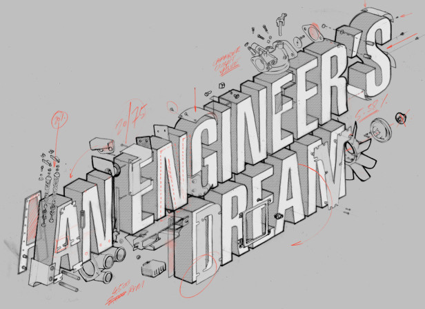 An Engineer's Dream