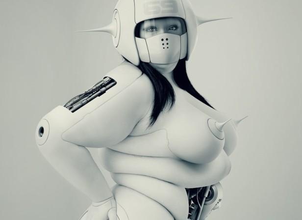 Skinny Bot