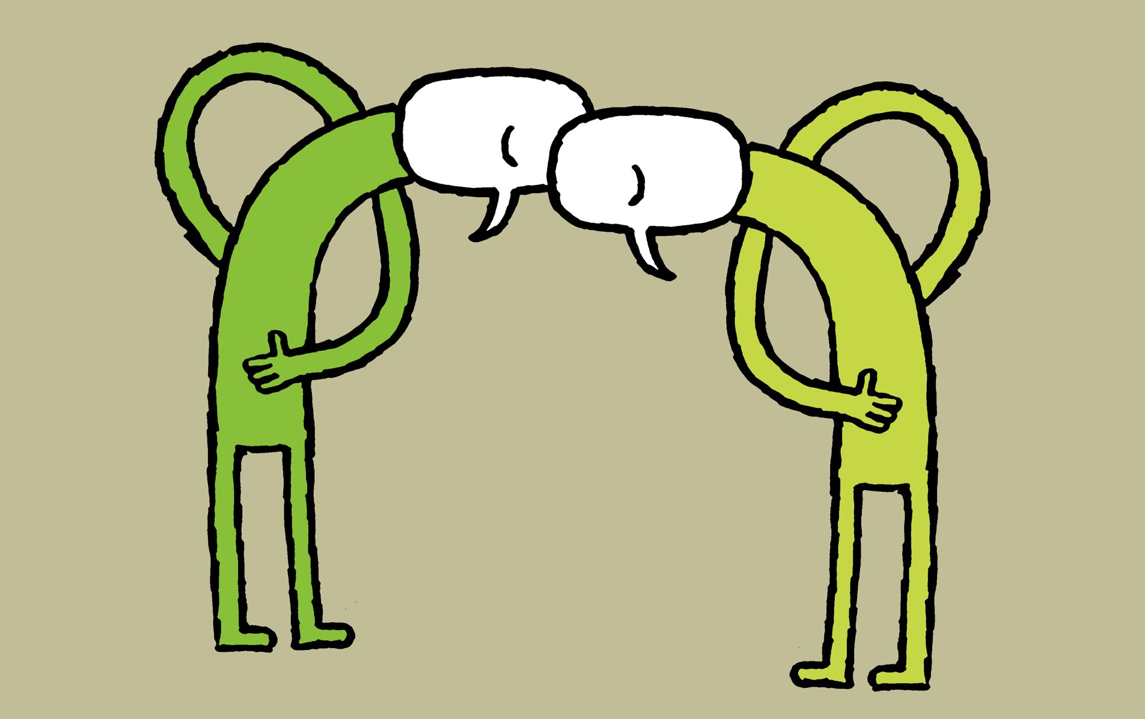 Meeting Talk
