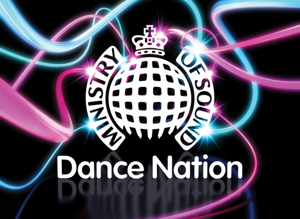 Ministry Of Sound Dance Nation