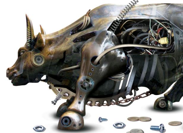 Bull Market Bloomberg