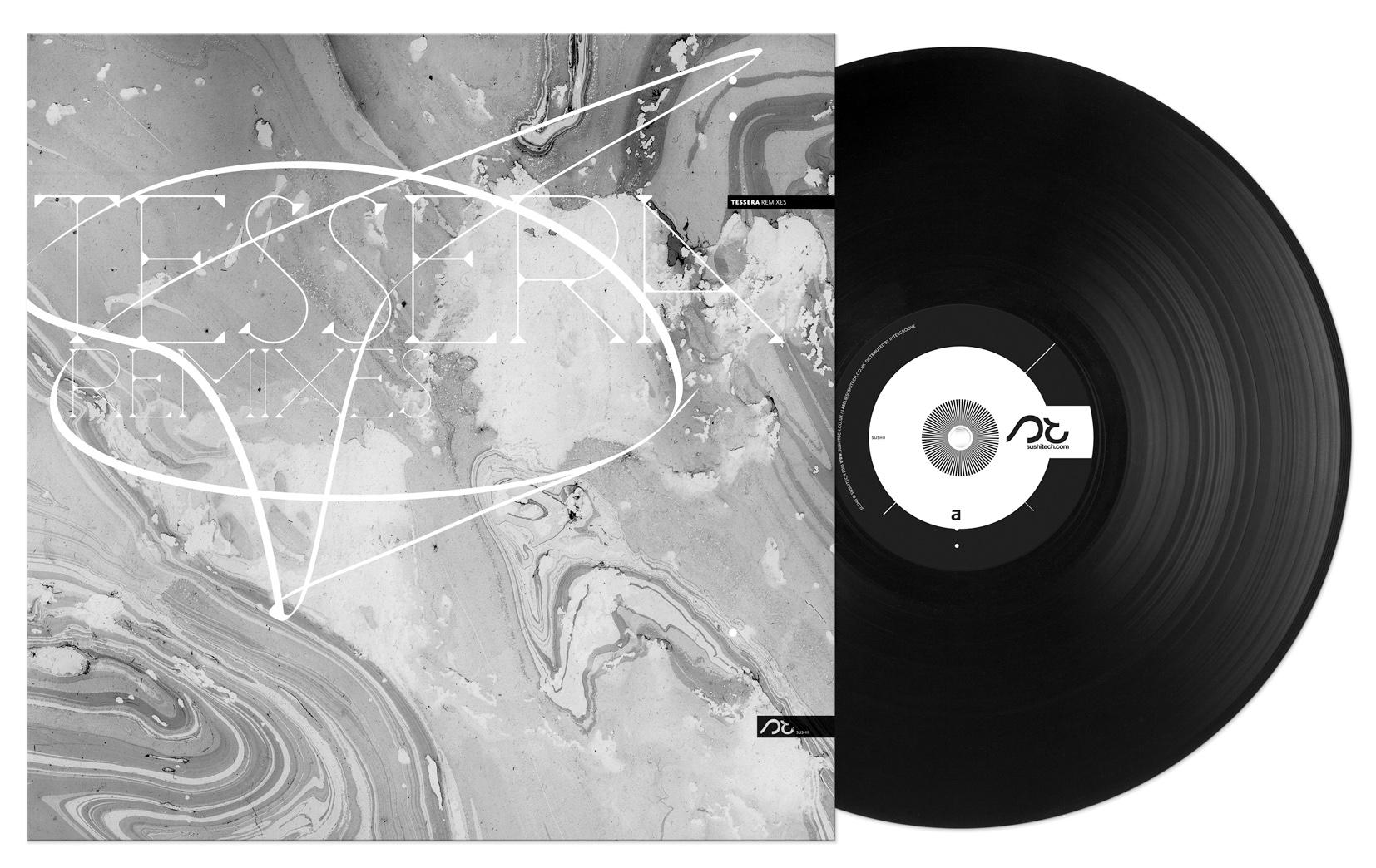 Tessera Remixes