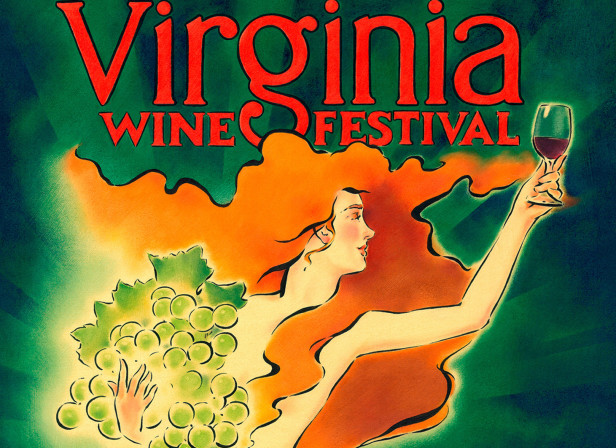 Town Point Virginia Wine Festival