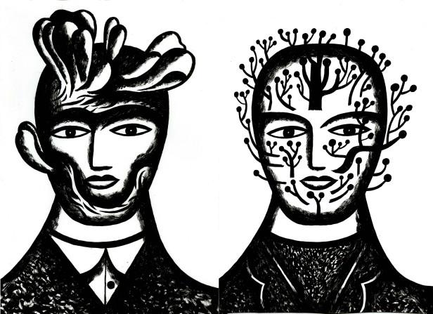 Faces Faces Faces