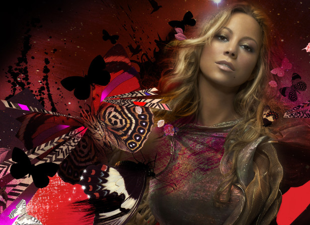 Mariah Carey Grammys