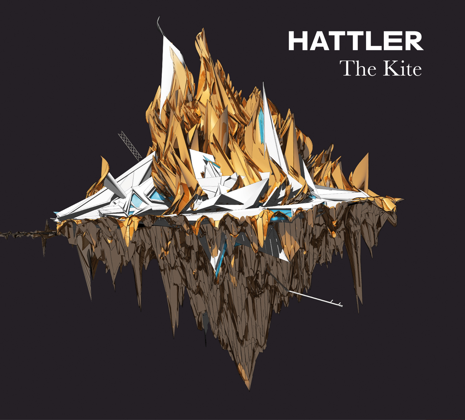 The Kite EP / Hattler