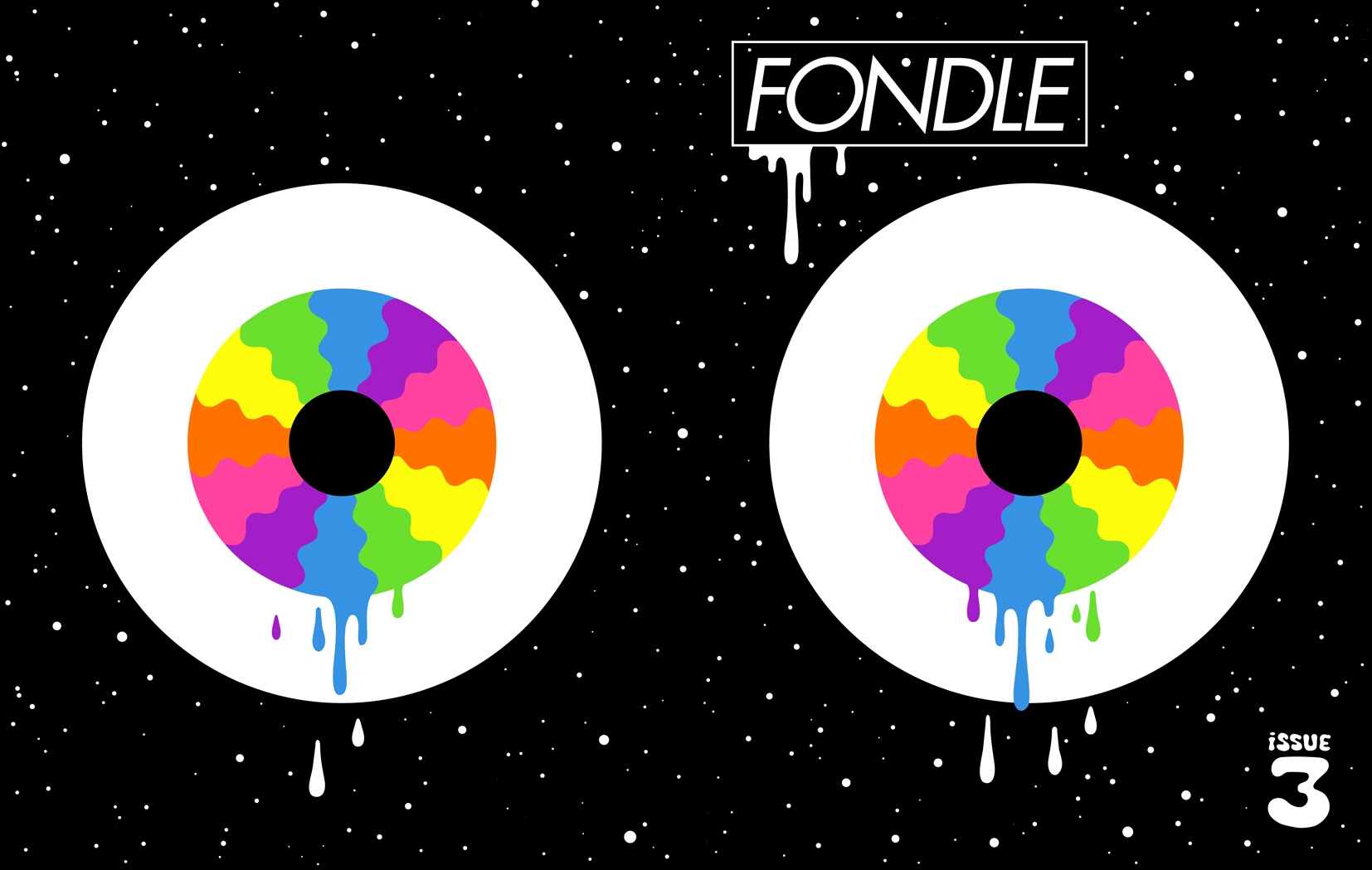 Fondle 3 Cover