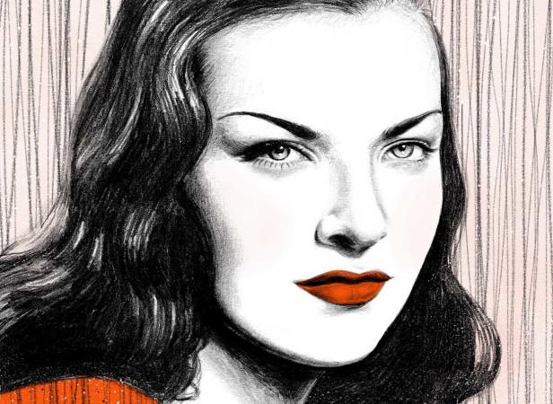 ella-raines-jennifer-dionisio-illustration-vintage-artwork-actor-portrait-mid-centruy-modern.jpg