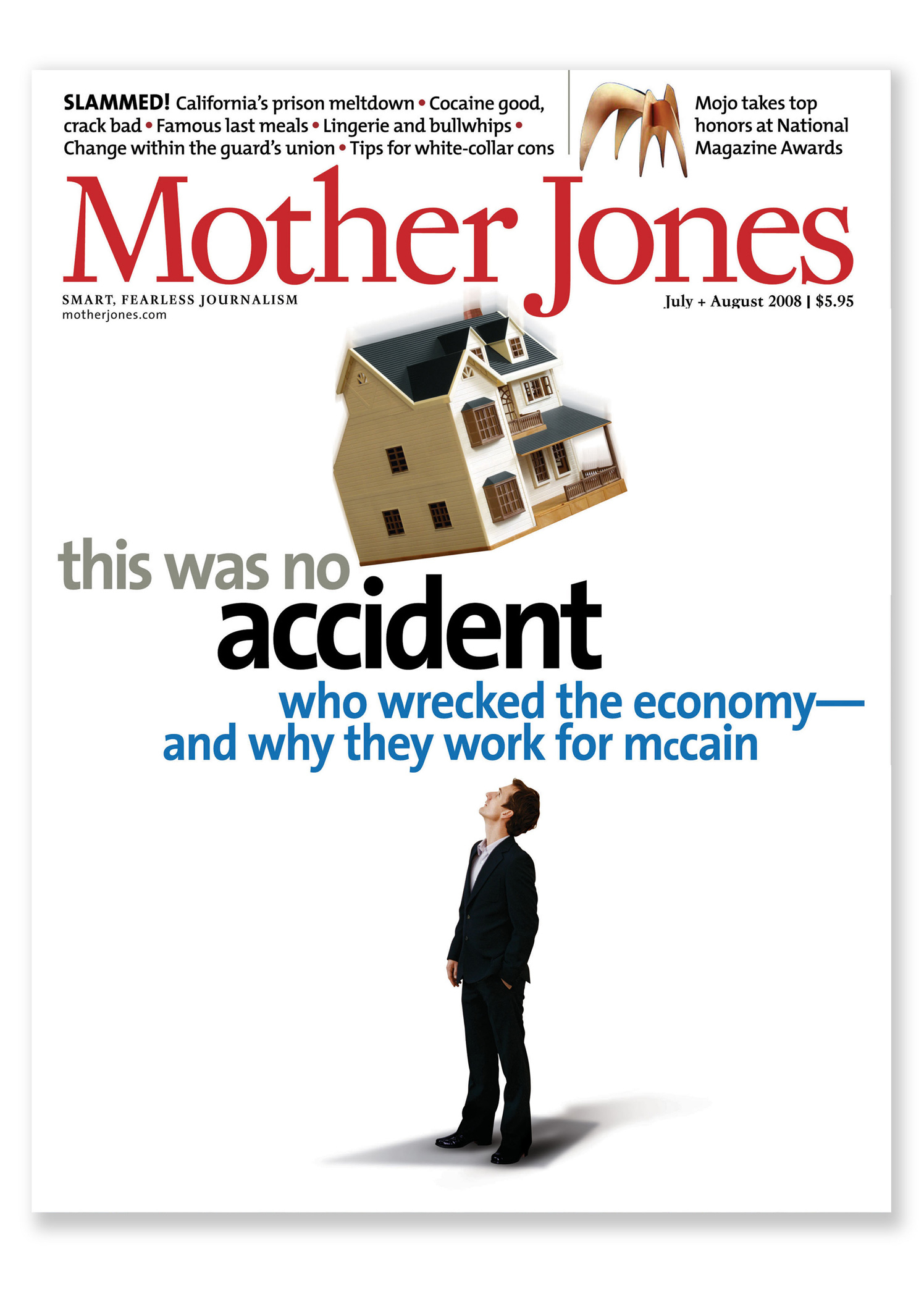 Real Estate Problems Mother Jones Magazine