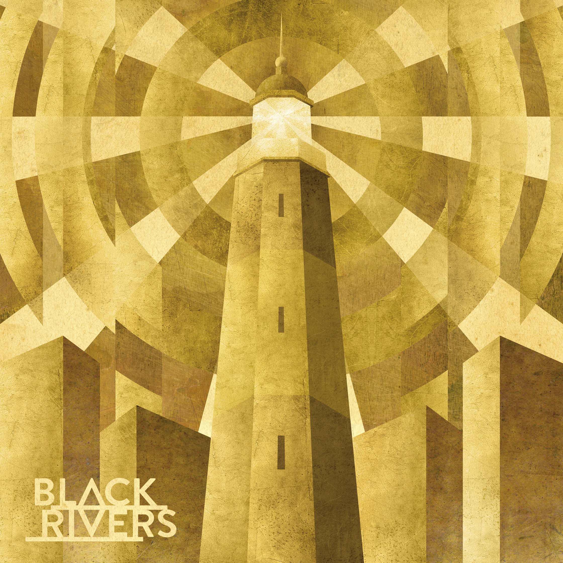 Black River Album Cover