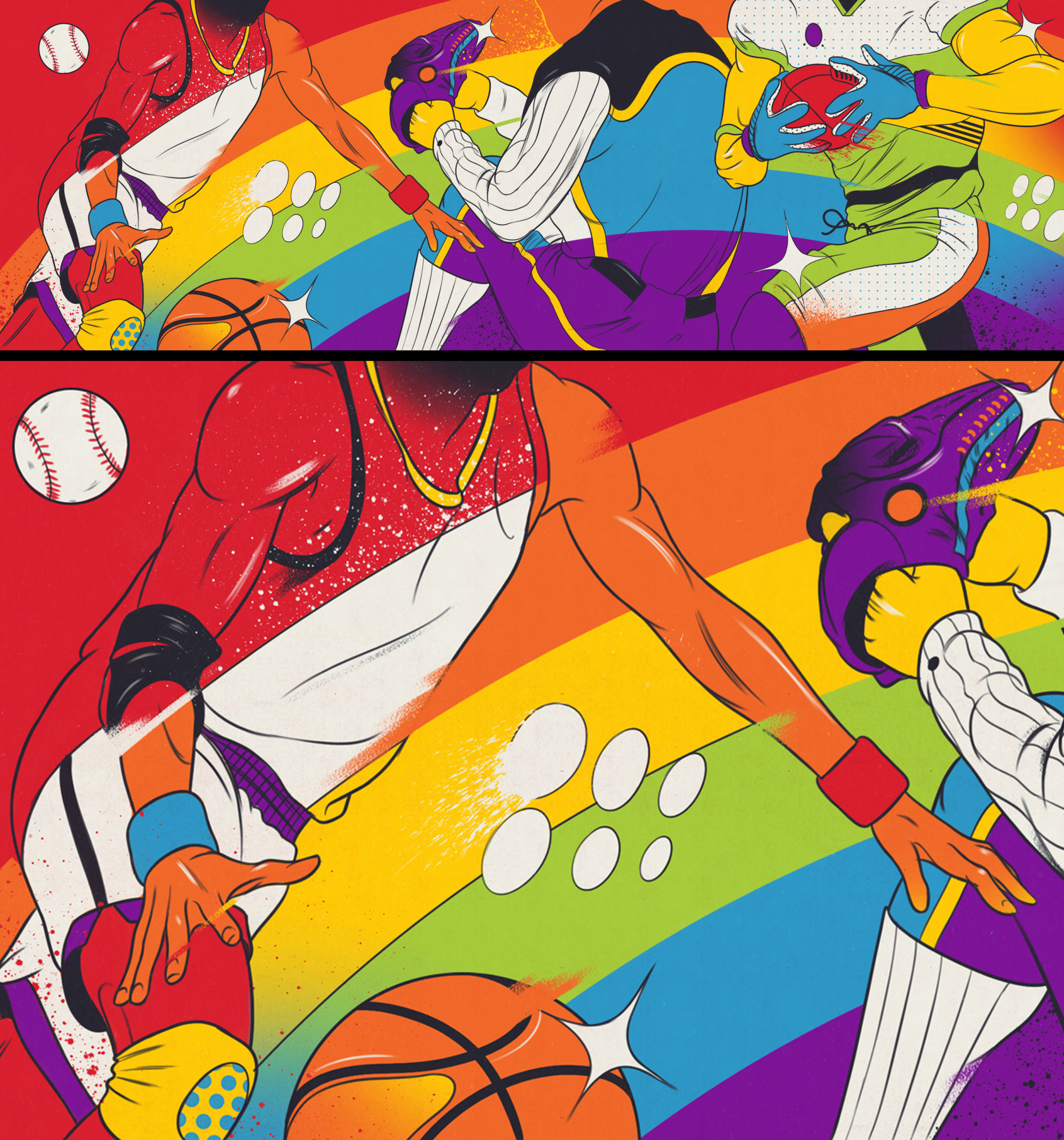 ESPN - The Gay Rights Movement in Sports