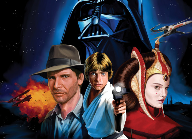Lucas Film / Total Film