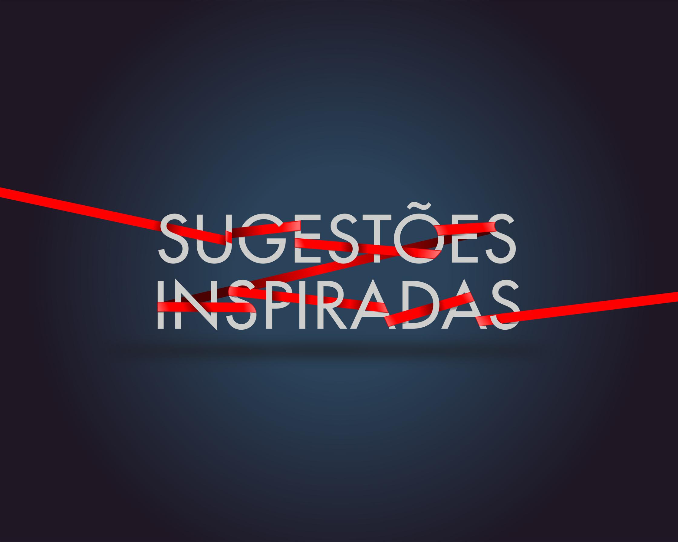 Sugestoes Inspiradas