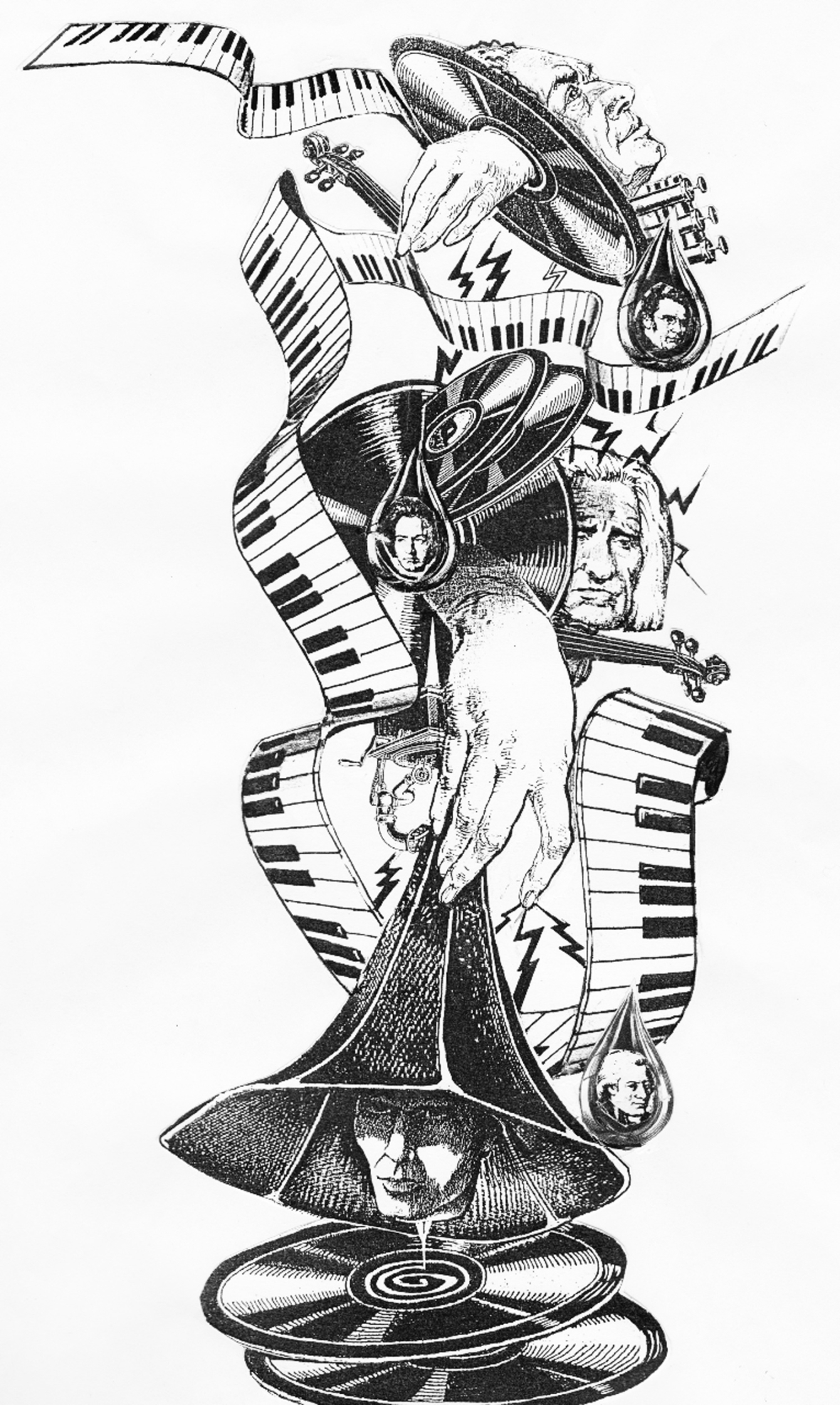Music / Intelligent Life Magazine