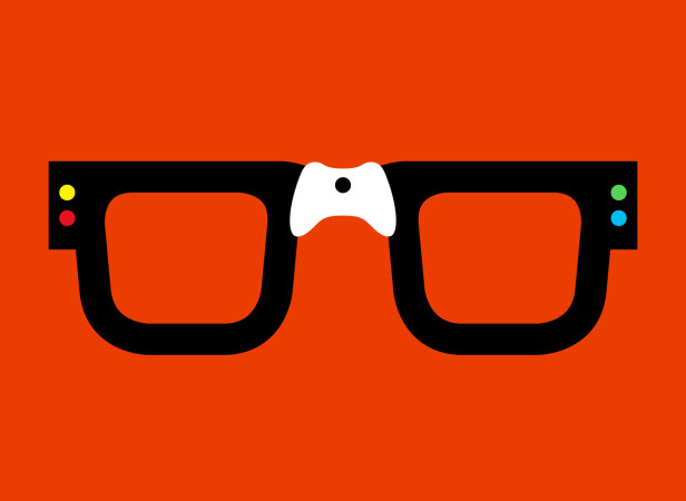 Microsoft Glasses