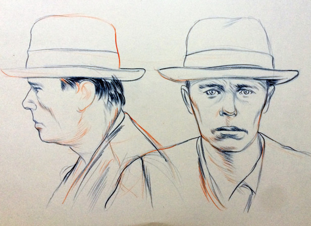 Joseph+Beuys+-+Pencils+on+paper.jpg