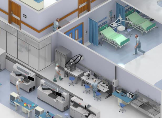 J & J Hospital