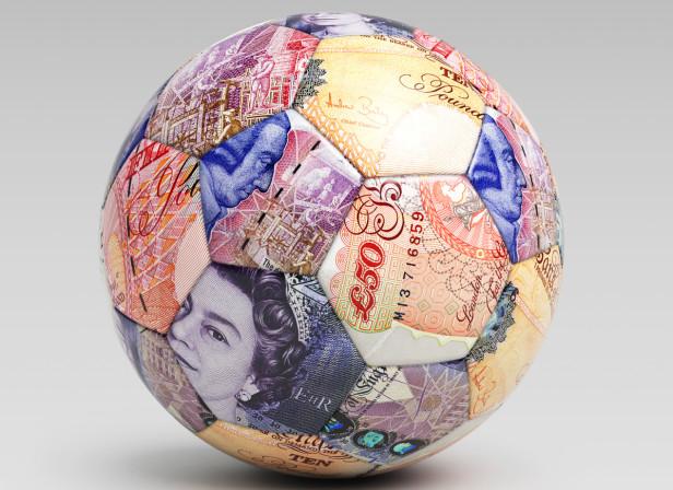 Money Football