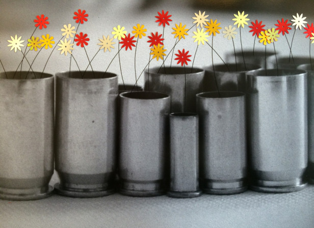 Bullet Flowers