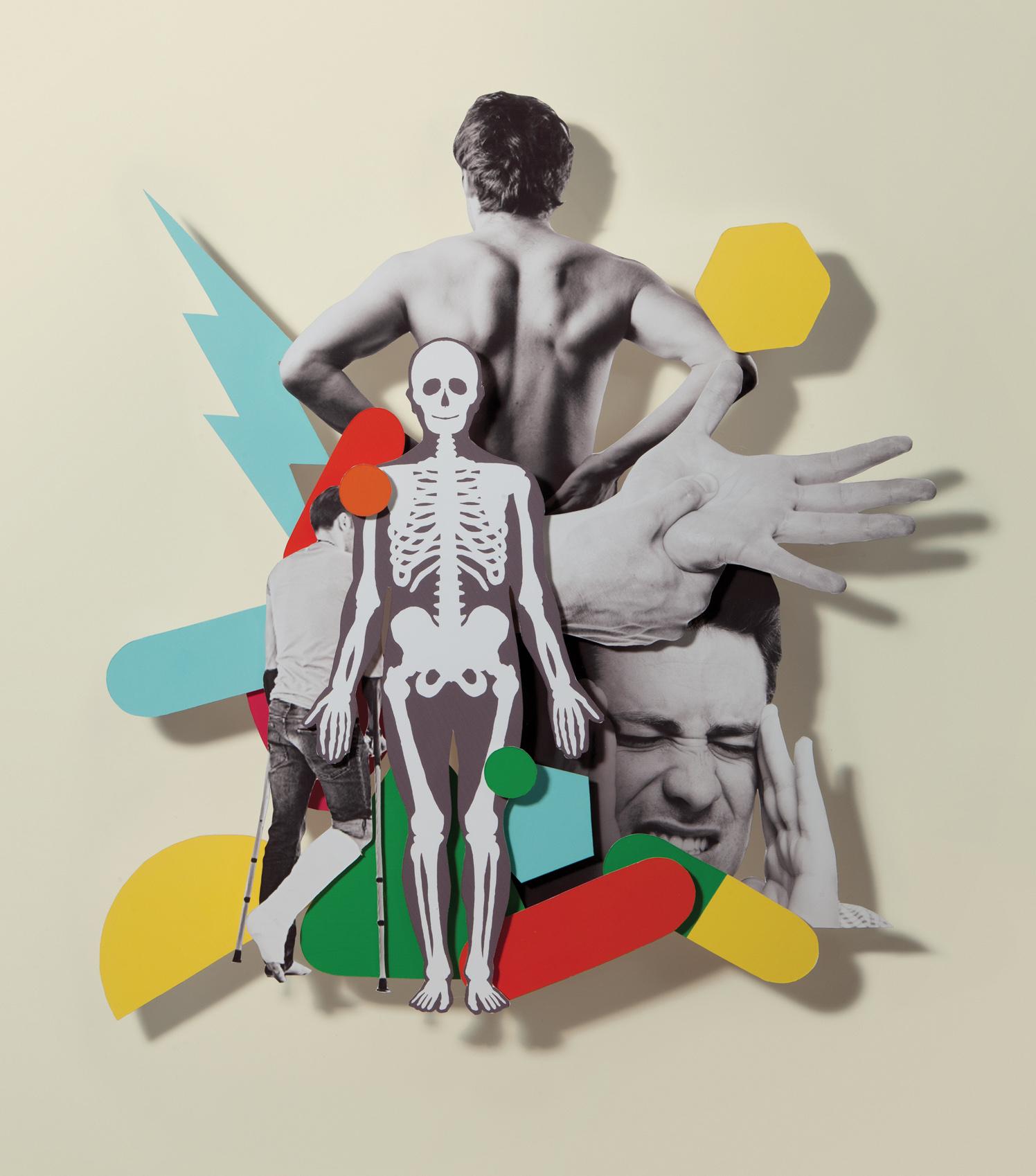 Pain / Men's Health Germany