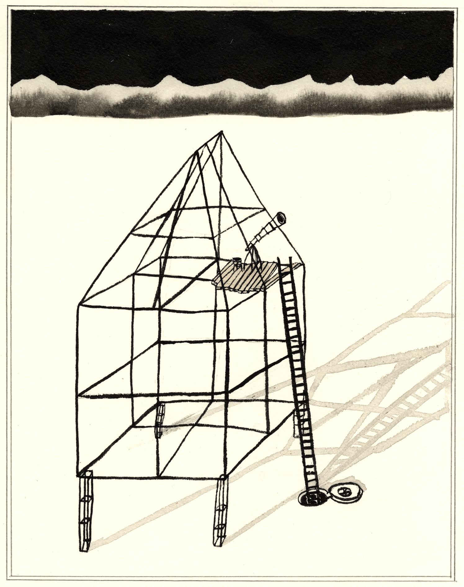 BBDO Telescope