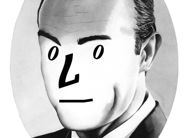 Expressionism Sean Connery