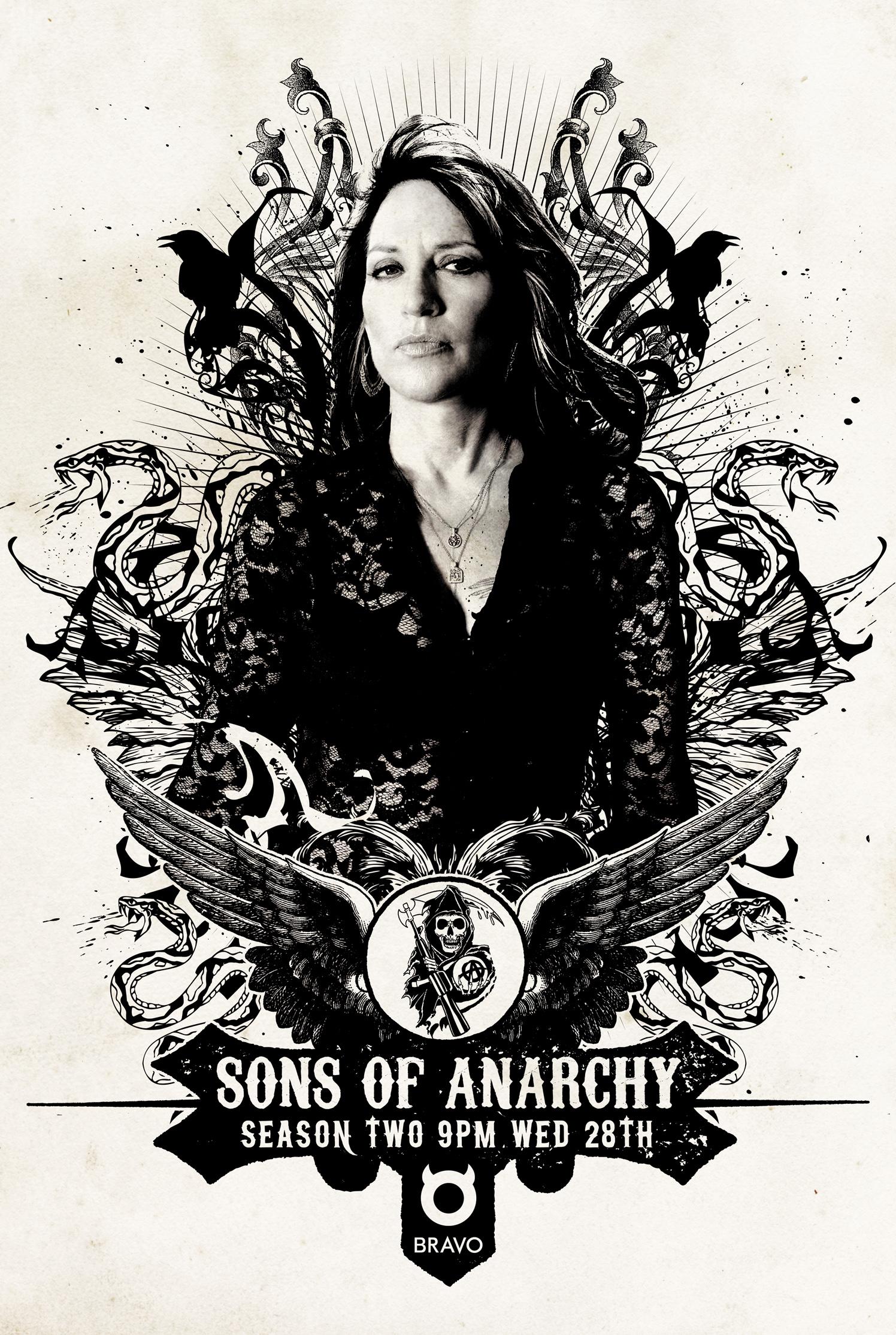 Gemma / Sons Of Anarchy