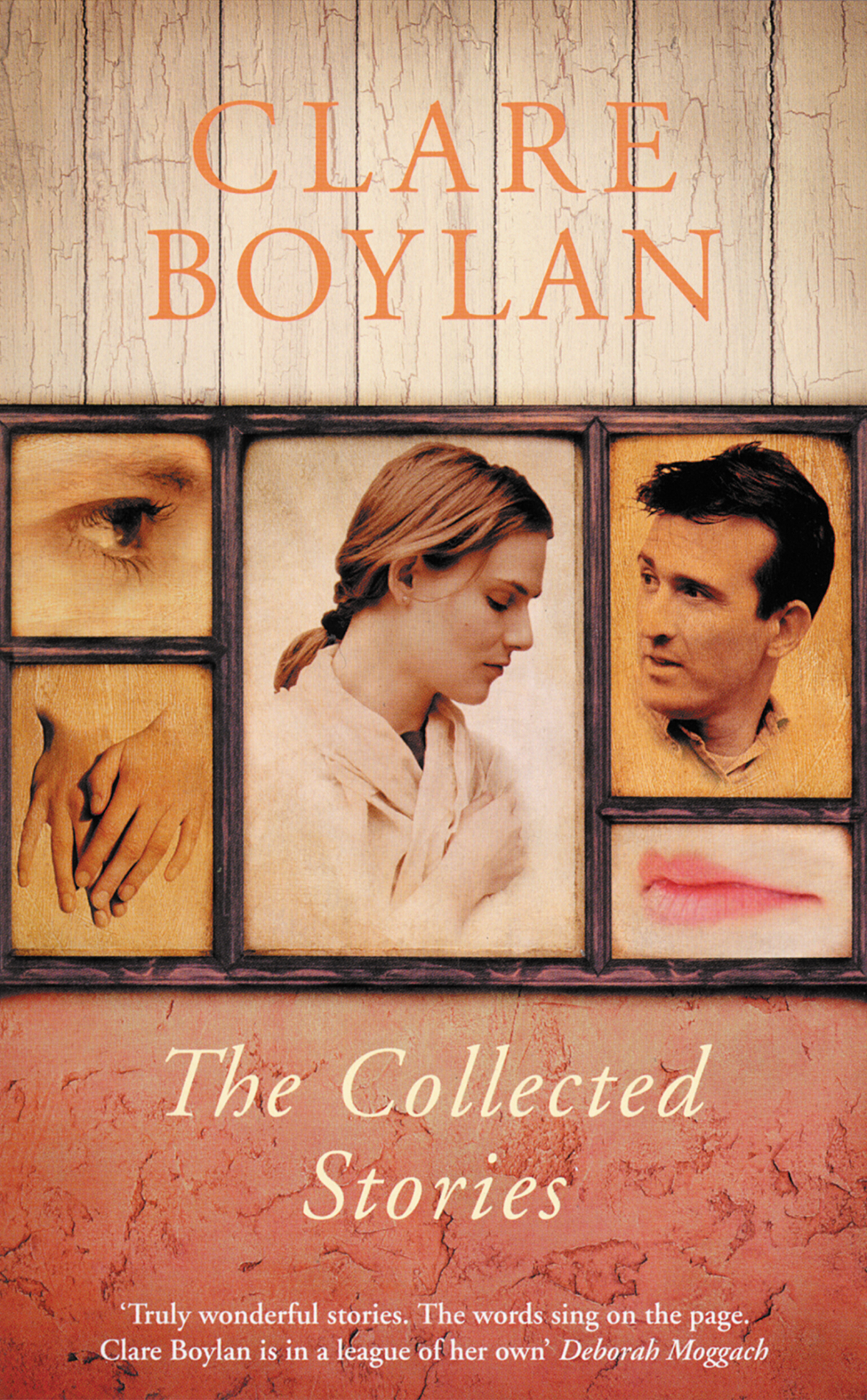 Clare Boylan Collected Stories Abacus