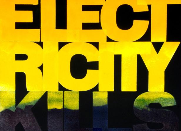 Electricity Kills Darkness