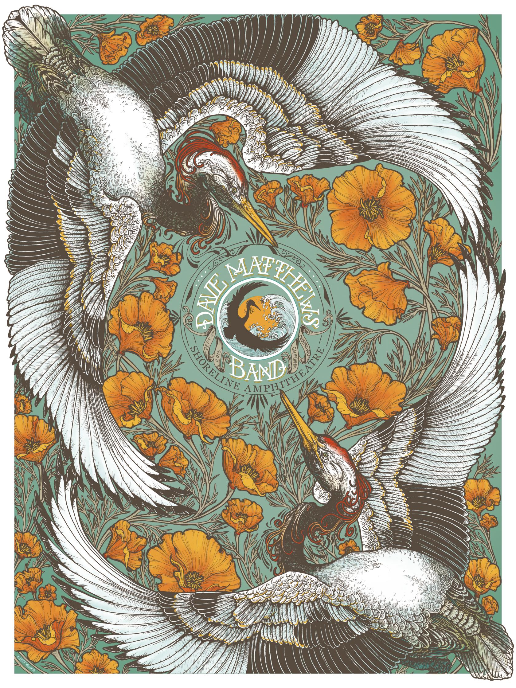 Dave Matthews Band- Shoreline Amphitheatre 2015 - Erica Williams.jpg