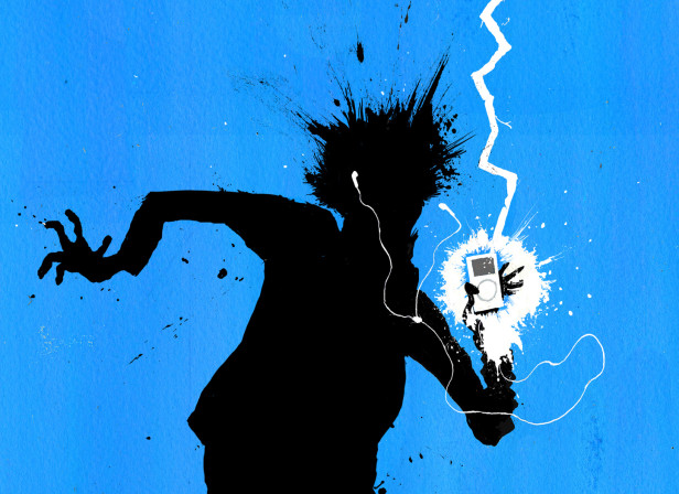 iPod Lightning T3
