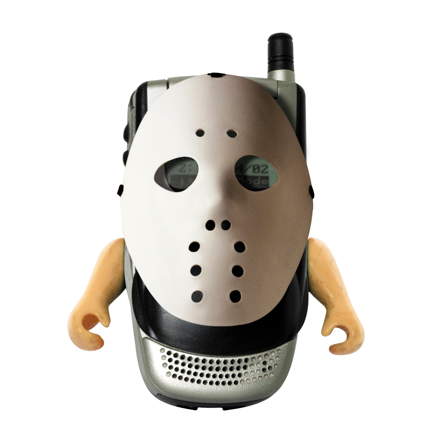 Scary Cell Phone
