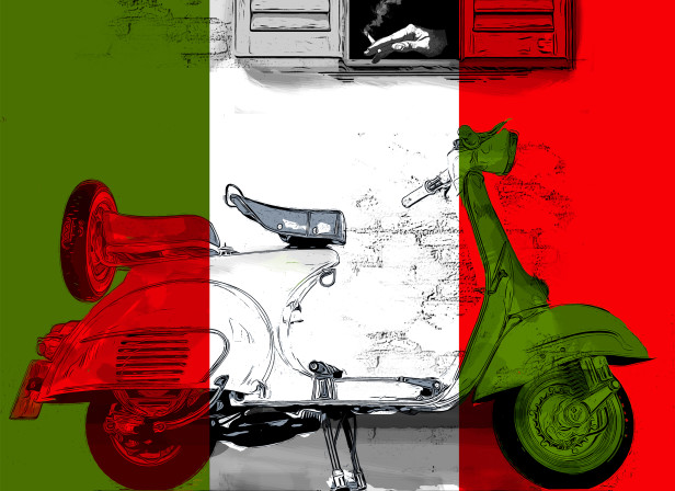 The Spirit of Italy