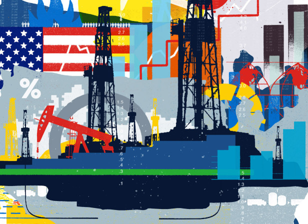 CERA / Oil Production 2 / Wall Street Journal