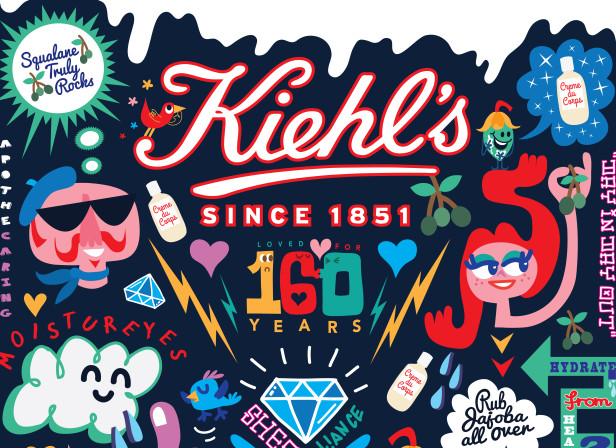 Kiehl's Since 1851